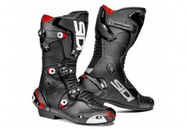Sidi Mag 1 CE Motorcycle Boots Black